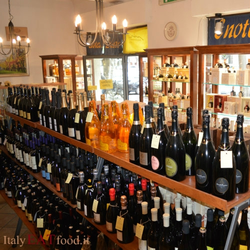 enoteca via moreali modena - photo#28