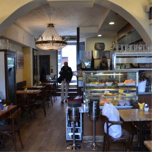 Ristorante Terrazza Al Ponte Verona Italy Eat Food