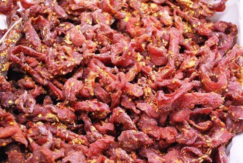 Coppiette di bufala prodotti tipici del lazio italy eat food for Prodotti tipici roma