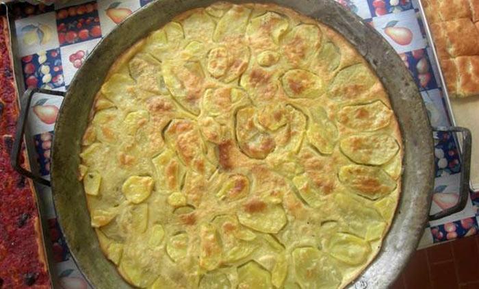 Frandura prodotti tipici della liguria italy eat food for Prodotti tipici roma