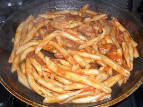 Maccarruni piatti tipici calabresi italy eat food for Piatti tipici roma