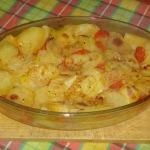 Pasta-e-patate-ara-tijeddra-piatti-tipici calabresi