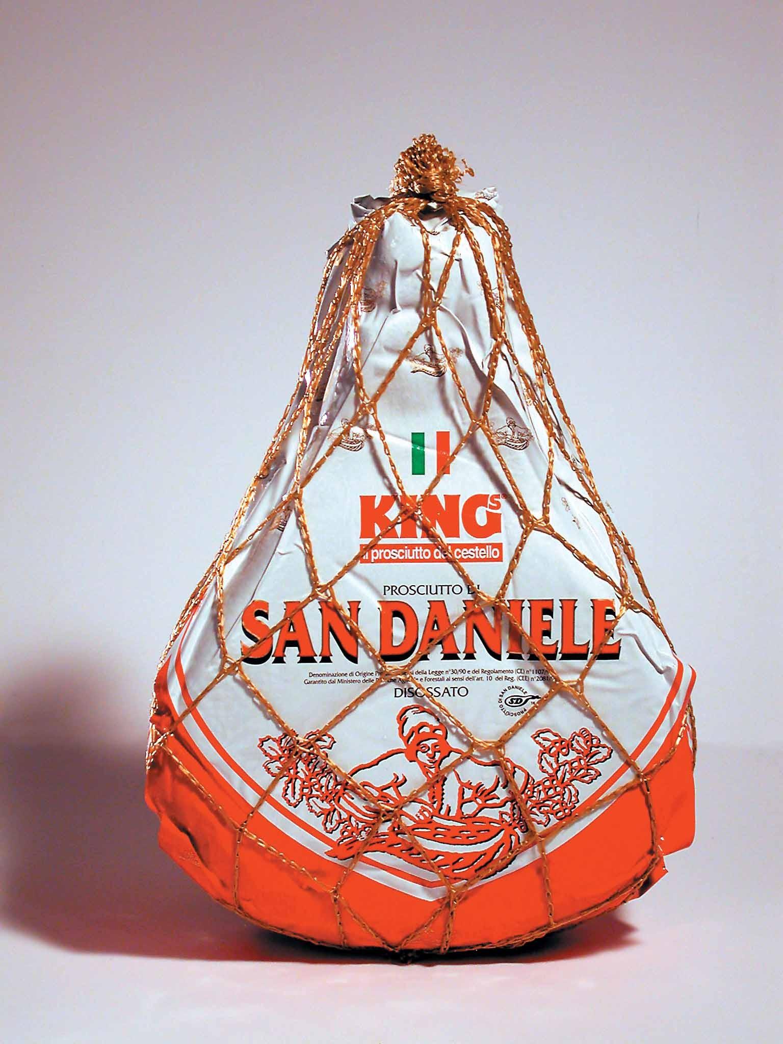 Prosciutto di san daniele prodotti tipici friuli venezia for Negozi arredamento friuli