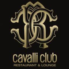 Cavalli club milano italy eat food for Cavalli club milano