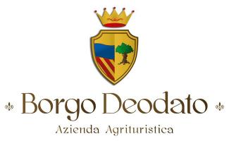 AGRITURISMO BORGO DEODATO