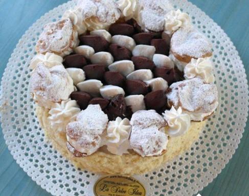 la_dolce_idea_san_giuliano_milanese_milano_torte_panna_cioccolato_bigne_italy_eat_food