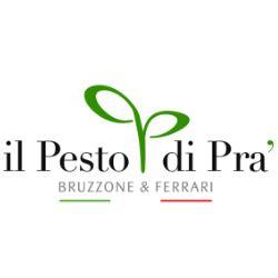 IL PESTO DI PRA' PRODUTTORI PESTO italy_eat_food