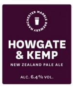 Howgate & Kemp