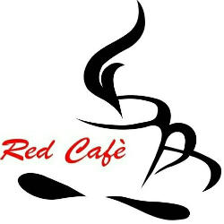 red cafe cinisello_balsano_logo_italy_eat_food