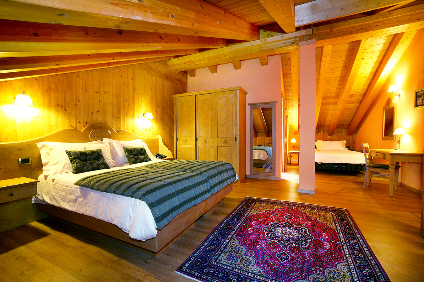 hotel boton d 39 or wellness la thuile aosta italy eat food. Black Bedroom Furniture Sets. Home Design Ideas