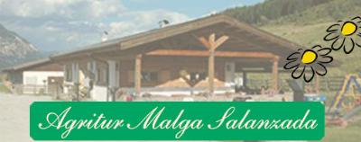 AGRITUR MALGA SALANZADA