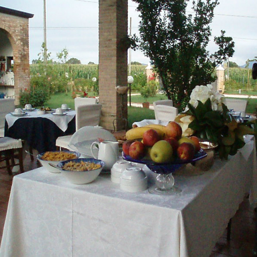 Bed and breakfast covo dell 39 arimanno b b padova italy - Mobili per bed and breakfast ...