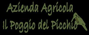 AZIENDA AGRICOLA IL POGGIO DEL PICCHIO