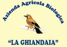azienda agricola biologica la ghiandaia siena