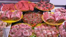 Butchers and italian butchers