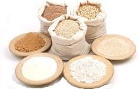 Flour manufacturers