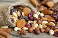 Dried fruit producers
