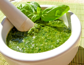 Producers Italian pesto