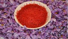 Italian saffron producers