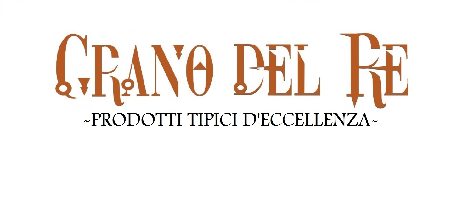 PRODOTTI TIPICI ITALIANI GRANO DEL RE