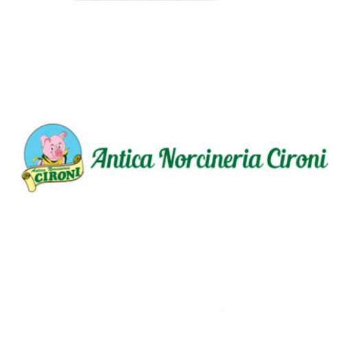logo_antica_norcineria_cironi_veroli_frosinone_italyeatfood