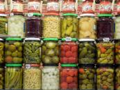 produttori cibo conservato