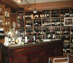 Italian historic shops