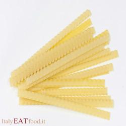 Italian pasta factories