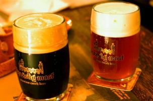 Pubs e Birrerie italiane