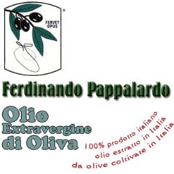 OLEIFICIO FERDINANDO PAPPALARDO italy_eat_food