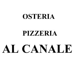 OSTERIA PIZZERIA AL CANALE italy_eat_food