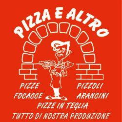 PIZZA E ALTRO SIRACUSA pizzerie_siracusa_logo_italy_eat_food