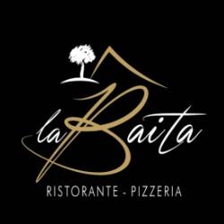 RISTORANTE PIZZERIA LA BAITA italy_eat_food