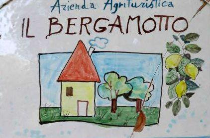 AZIENDA AGRICOLA IL BERGAMOTTO