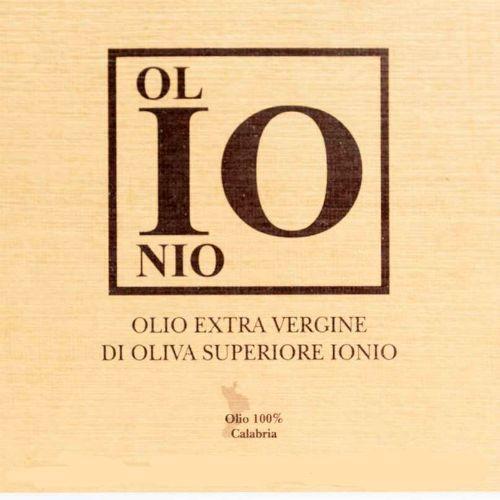 OLIO IONIO