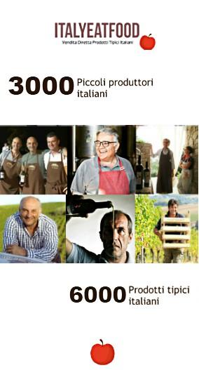 PRODOTTI ITALIANI