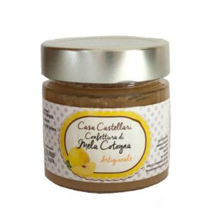 acquistare_confettura_di_mele-cotogn_online_casa_castellari_italyeatfood.it