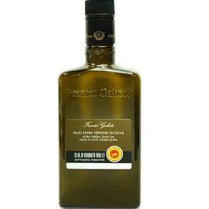 Olio extravergine di oliva Monti Iblei Frigintini-italyeatfood.it