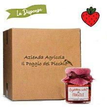 acquistare_marmellata_fragole_online_poggio_del_picchio_italyeatfood.it